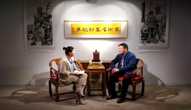 《艺术名家访谈季》第四期:袁汝波——不忘初心方得始终