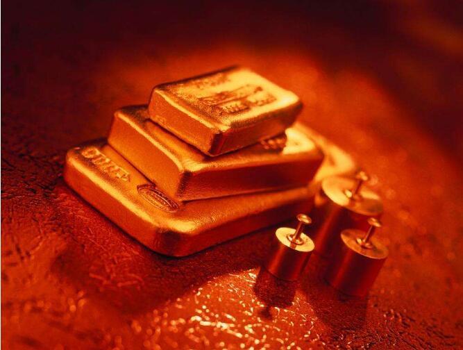 三季度中国对全球金条金币市场增长贡献最大