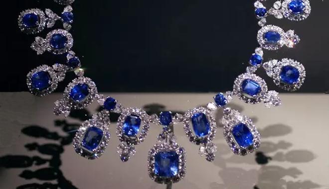 彩色蓝宝石的种类细分