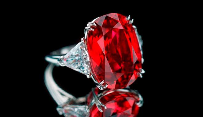 那些传奇的红宝石盘点(一)