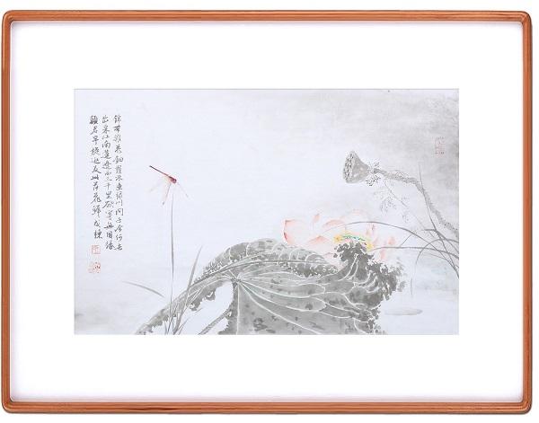 稚笔丹青——第二届王成栋师生书画展即将开幕