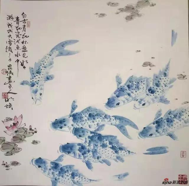 """许明焕:""""龙城鲤鱼王""""只因为他对鱼的这一坚持"""