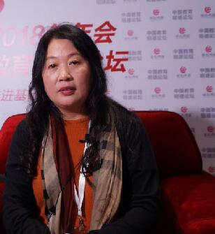 明德论坛·靳海霞:中国优秀文化需从校园传承