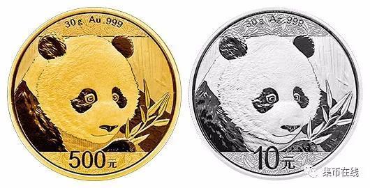 金银币市场将迎来一只独角兽——中国书法艺术(篆书)金银币