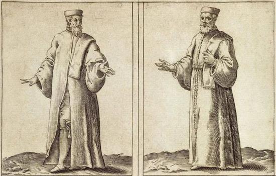 16世纪的绅士学者