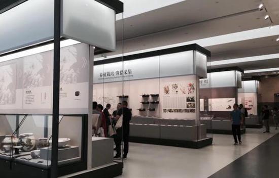 全新升级改造的良渚博物院