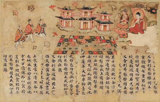 展出39家浙江文博单位镇馆之宝100件/组展品,讲述从史前到明清的浙江故事。