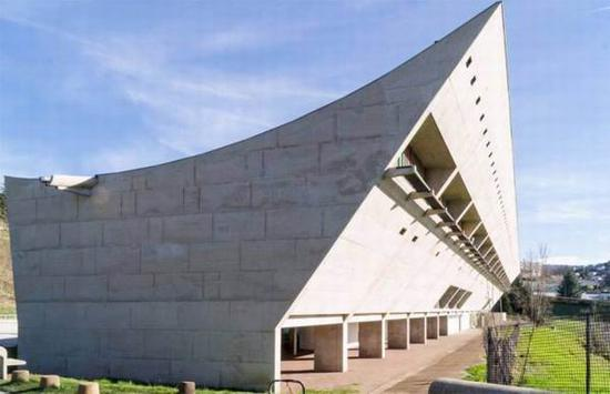 法国,1964年,文化中心