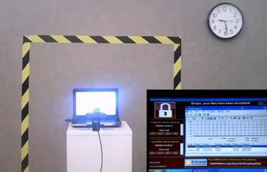 感染6大危险病毒电脑竟然报价超120万美元