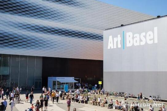 巴塞尔艺术博览
