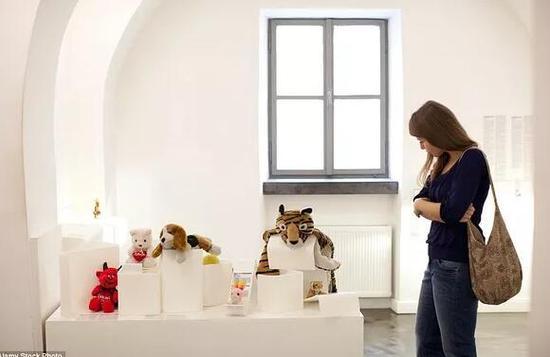 克罗地亚失恋博物馆中国大陆首展