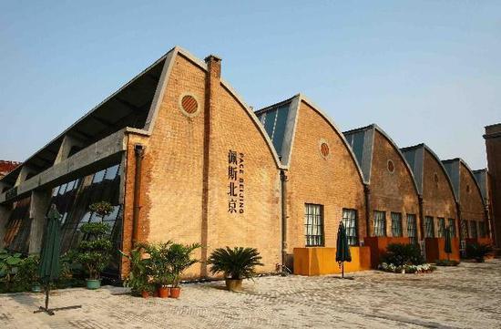 佩斯北京。佩斯畫廊創立于美國波士頓,而今在全球7個城市開設有分支機構。