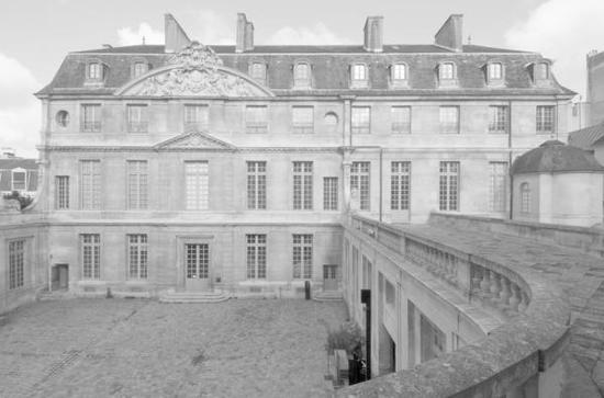 法国国立巴黎毕加索博物馆(早期)