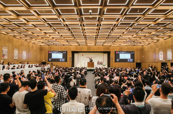2019年春拍北京9家拍卖行成交额对比表