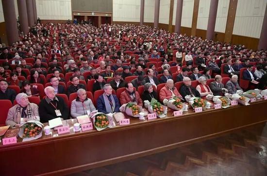 上海市文学艺术界联合会第八次代表大会