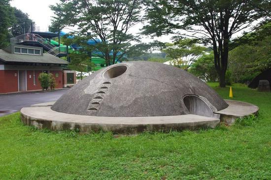 神奈川儿童之国 丸山