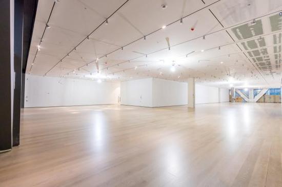 MoMA新的展示空间