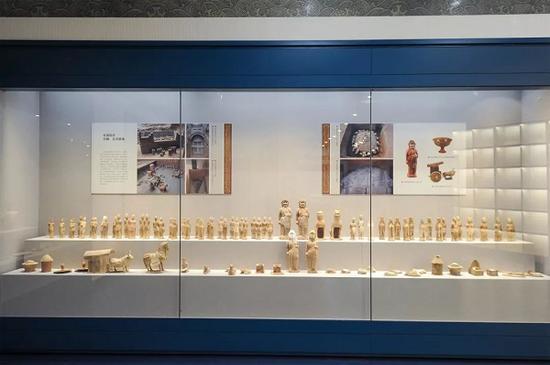 默默考古70年  终有发现