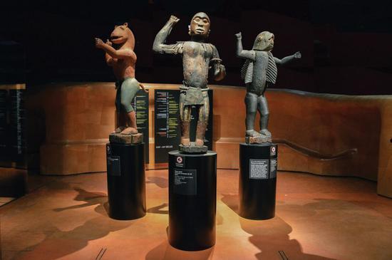 荷兰政府委员递交提案,建议本国归还殖民时期文物