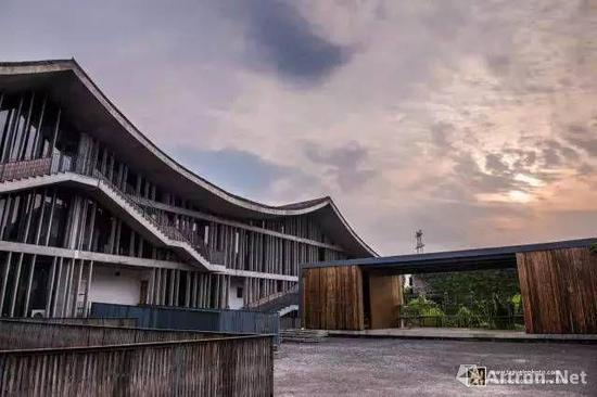 中国美术学院象山校区