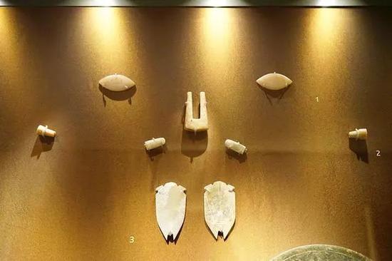 身体塞 东周-汉,公元前4-2世纪