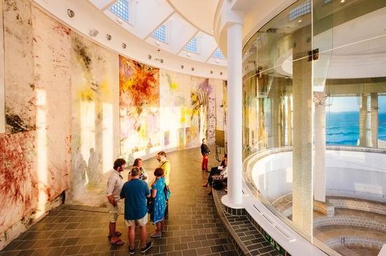 泰特圣艾弗斯美术馆
