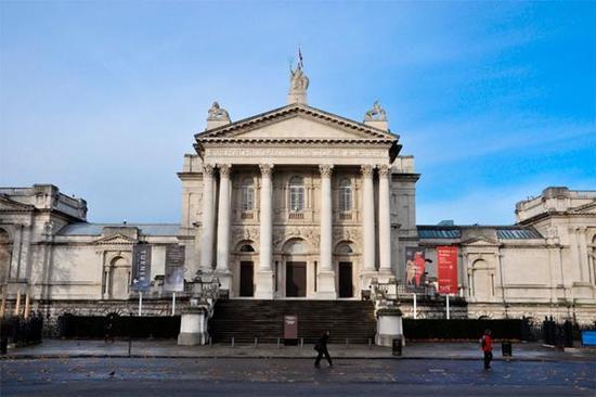 泰特不列颠美术馆