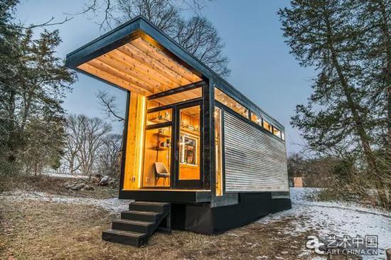 微型住宅计划