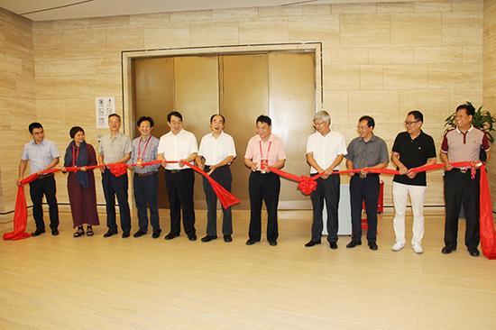深圳收藏文化月系列活动隆重开幕