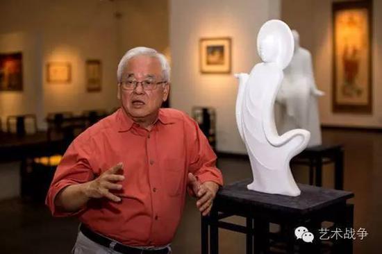 唐卡涨了4200倍如何收藏艺术品
