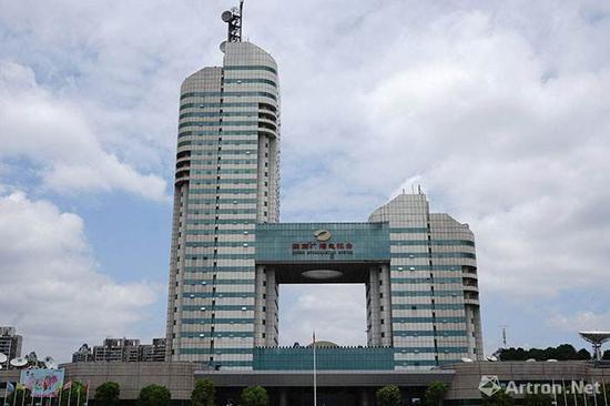 图四:湖南广播电视台