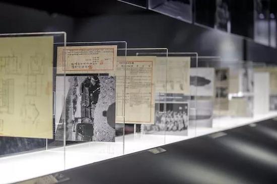 于倬云诞辰百年纪念展展期:2018年12月15日 - 2020年5月31日