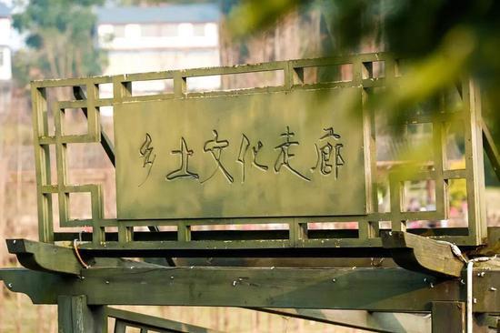 广安市武胜县宝箴塞景区