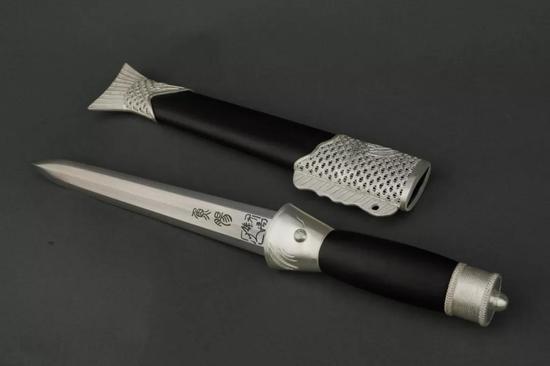 《鱼肠剑》