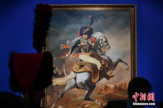 150余件拿破仑文物从云南开启中国巡展