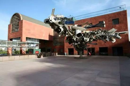 洛杉矶当代艺术博物馆