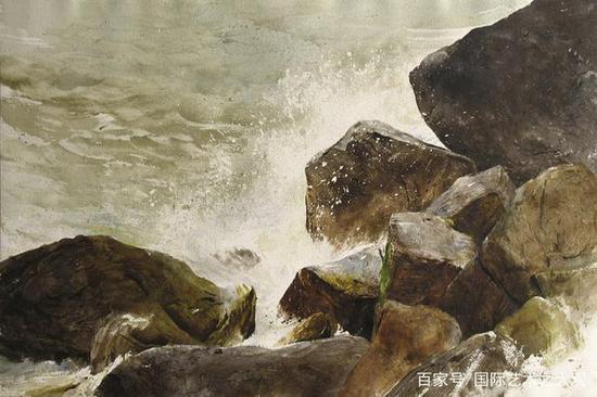 东临碣石,以观沧海。