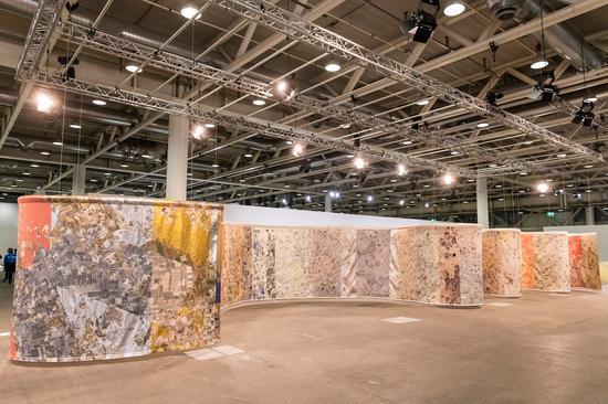 首日狂揽近10亿的瑞士巴塞尔画廊什么来头