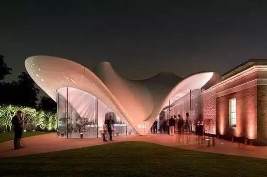 带你盘一盘世界有名的十大美术馆