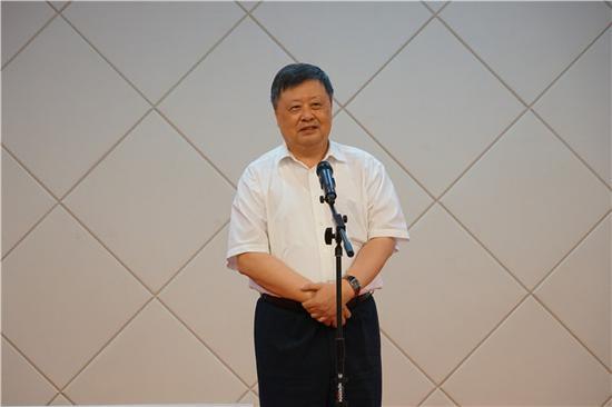 中国人民解放军总政治部原副主任兼中央军委纪委书记童世平海军上将