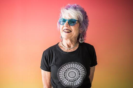 女权主义艺术家在洛杉矶和华盛顿举办展览