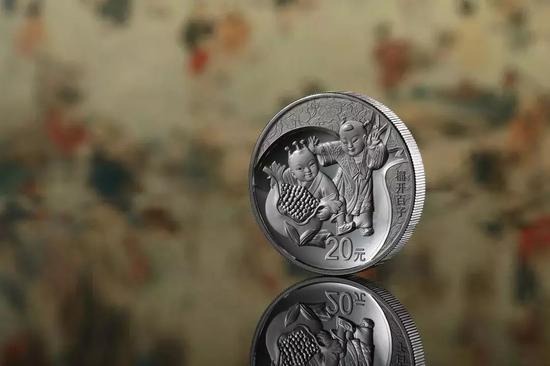 喜爱纪念币的你应须知2020年纪念币发行计划