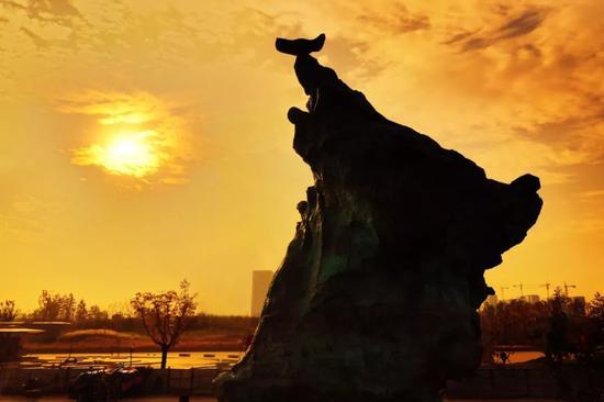 《秦人的步伐》成功落成只在西安