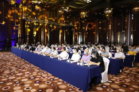 全国魏碑书法双年展正式启动