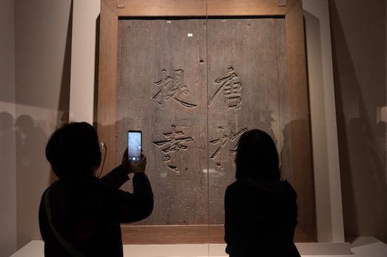 上海博物馆成为国内最早重新迎来参观者的大型博物馆,并一直有序开放