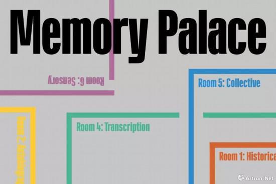 白立方25周年系列展 伦敦站——记忆宫殿 (Memory Palace)
