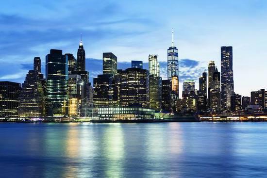 全新New York高级珠宝及腕表系列以纽约城为灵感打造。