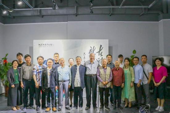 古彩新韵—景德镇古彩作品展在京开幕-我的收藏
