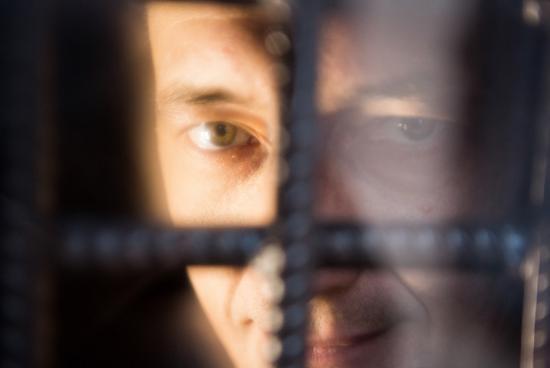 #2 Ruslan Khudoliy于2004年因多次抢劫、盗窃和故意谋杀获刑。