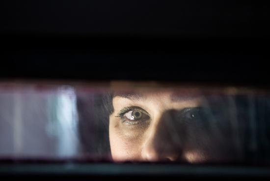 #16 Tamara Shulga于2007年因多次抢劫和故意谋杀获刑。